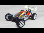 94060 PLANET Buggy