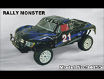 94155 Two Speed Rally Monster