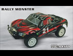 94170 1/10 Electric Power Rally Monster