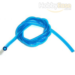 Blue 6*3mm Polyurethane Tubing for Gas-100cm