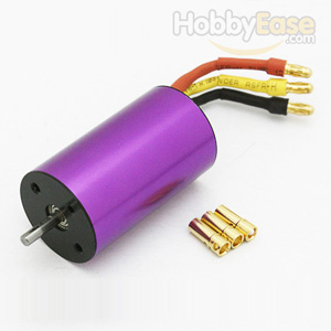 TOPEDGE 380/2848 Inrunner Brushless Motor-KV4370