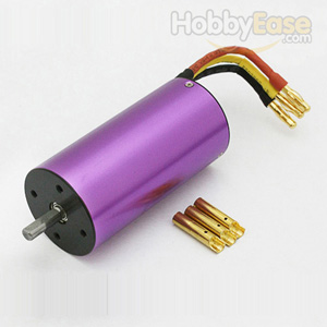 TOPEDGE 540/3674 Inrunner Brushless Motor-KV2070