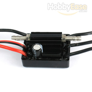 30A Water-cooled Brushless ESC for Boat