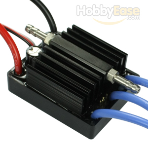 60A Water-cooled Brushless ESC for Boat