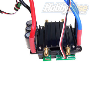 180A Water-cooled Brushless ESC for Boat