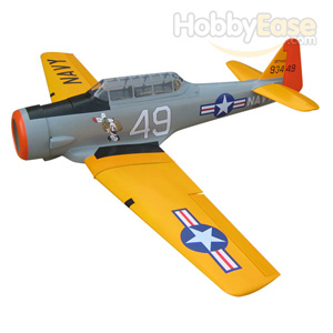 "AT-6 Texan - 84""45cc(A)"
