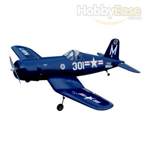 The World Models F4U Corsair-46S
