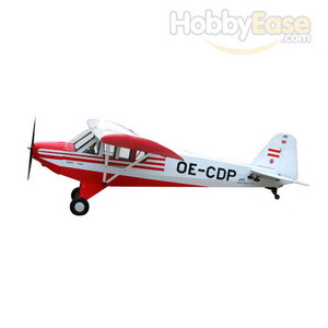 The World Models 1/3 Super Cub