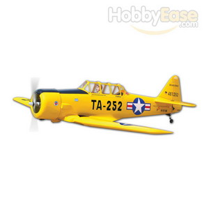 The World Models AT-6 Texan (1/7 Scale)