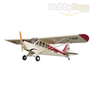 The World Models 1/3 P-56 Paulistinha