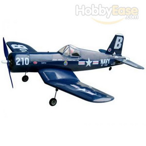 The World Models F4U Corsair EP
