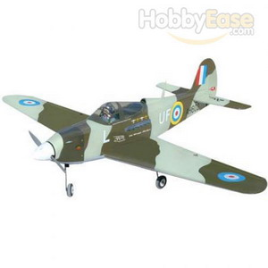 The World Models P-39