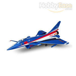 The World Models J-10B Fighter A.S.S. (Pre-assembled Combo Set)