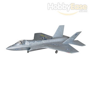 The World Models X-35 Fighter (Kit)