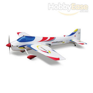 The World Models AirMaster EP 40 (Kit)