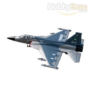 The World Models JF-17 Thunder (Combo)
