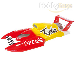 Hydro Formula 1200GP260(Red,Yellow)