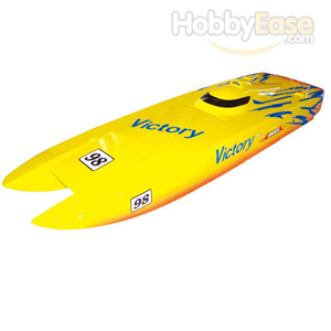 Victory 860BP(Yellow,Blue)