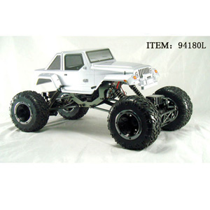 HSP(HISPEED) 1/10 EP Extra Length Crawler