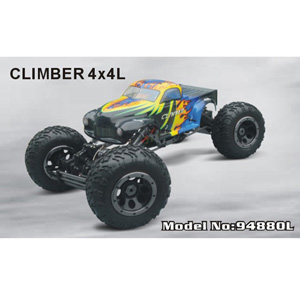 HSP(HISPEED) CLIMBER 1/8 Electric Off-road Crawler(Longer Version)