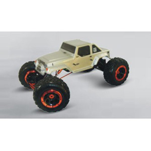 HSP(HISPEED) 1/8 Electric Off-road Climbing Jeep