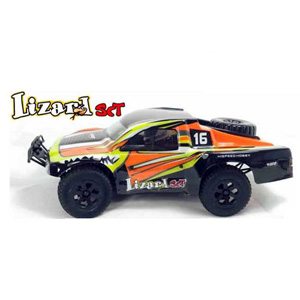HSP(HISPEED) 1/18th 4WD Electric Power R/C Desert SCT(PRO)