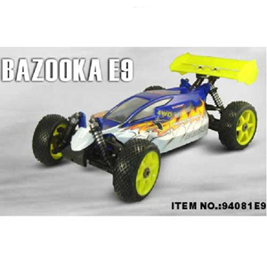 HSP(HISPEED) 1/8 Brushless Buggy