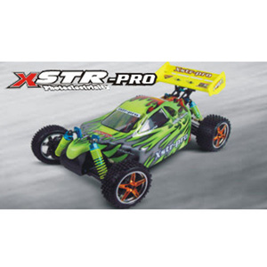 HSP(HISPEED) XSTR 1/10 Scale EP Off-road Buggy[Pro]