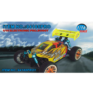 HSP(HISPEED) TROIAN 1/16 EP Off-road Buggy[Pro]