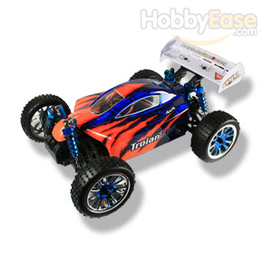HSP(HISPEED) 1/16 TOP Brushless Buggy