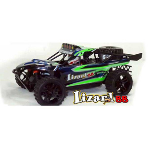 HSP(HISPEED) 1/18th 4WD Electric Power R/C Dune Sand Rail Buggy