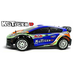 HSP(HISPEED) 1/10th 4WD Electric Power R/C Sport Rally Racing