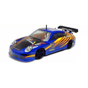 HSP(HISPEED) 1/18 Scale 4WD Electric Power On-Road