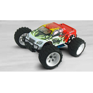 HSP(HISPEED) Nokier 1/8 EP Truck[Brushless]