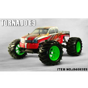 HSP(HISPEED) 1/8 Electric Brushless Truck