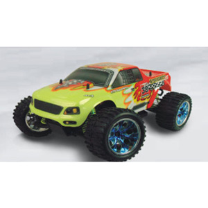 HSP(HISPEED) BRONTOSAURUS 1/10 Scale EP Monster Truck[Pro]