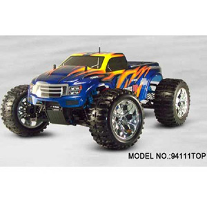 HSP(HISPEED) 1/10 TOP Brushless On-Road Car