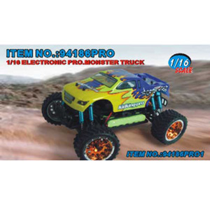 HSP(HISPEED) Kidking 1/16 EP Monster Truck[Pro]