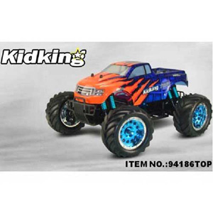 HSP(HISPEED) 1/16 TOP Brushless Truck