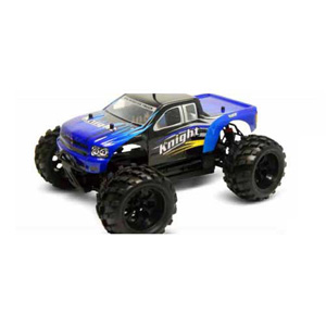 HSP(HISPEED) 4WD Electric Power Monster Truck