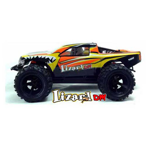 HSP(HISPEED) 1/18th 4WD Electric Power R/C Monster Sand Rail Truck