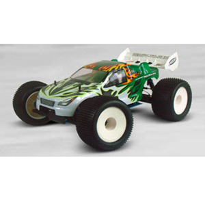 HSP(HISPEED) Advance 1/8 Brushless Truggy
