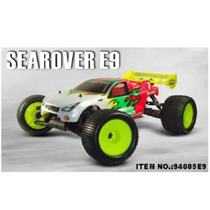 HSP(HISPEED) 1/8 Electric Brushless Truggy