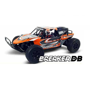 HSP(HISPEED) 1/10th 4WD Electric Power R/C Trophy Truck