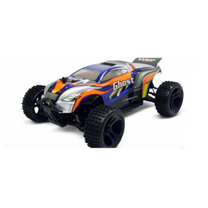 HSP(HISPEED) 1/18 Scale 4WD Electric Power Off-Road Truggy