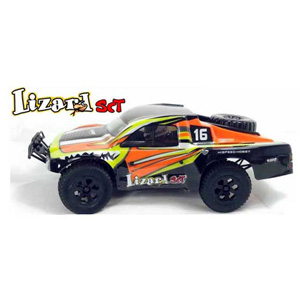 HSP(HISPEED) 1/18th 4WD Electric Power R/C Desert SCT