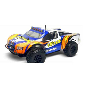 HSP(HISPEED) 1/18 Scale 4WD Electric Power Short Course Truck