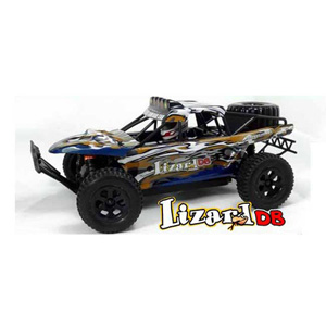 HSP(HISPEED) 1/18th 4WD Electric Power R/C Trophy Truck