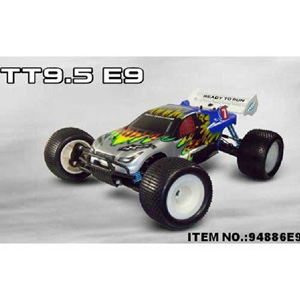 HSP(HISPEED) 1/8 Brushless Truggy