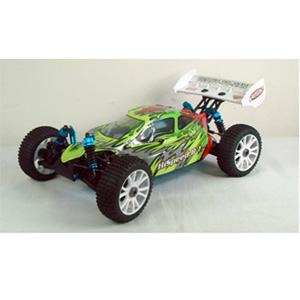 HSP(HISPEED) CAMPER 1/8 Nitro Off-road Buggy